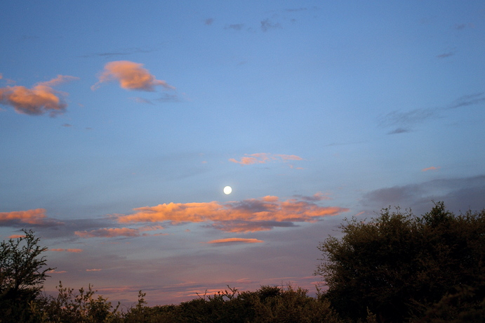African_sky